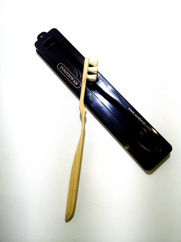 Une Brosse à dents rechargeable